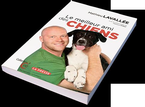 Livre: Le meilleur ami des chiens